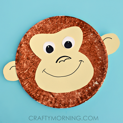 Animal Paper Crafts from A to Z - 20+ Easy Crafts to Try ...
